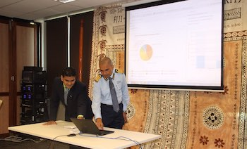 FRCA CEO Launches AW Management Dashboard
